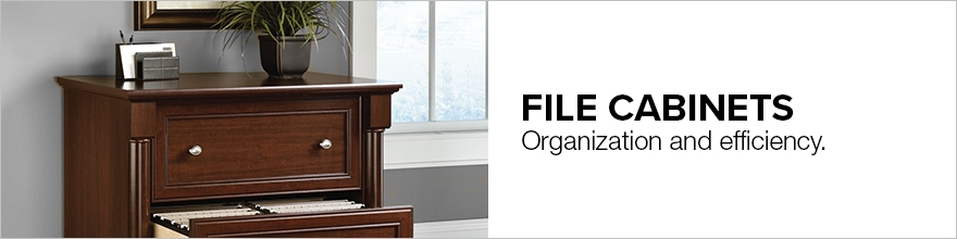 Filing Cabinet - File Cabinets In Any Style