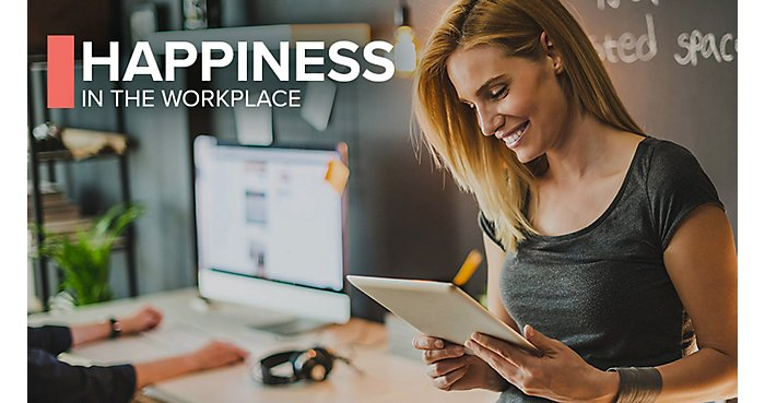 JOB SATISFACTION, PRODUCTIVITY LINKED TO PHYSICAL WORKSPACE