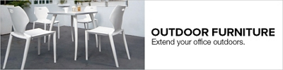 Commercial Outdoor Furniture Business Commercial Furnishings