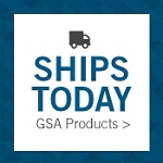 GSA Ships Today