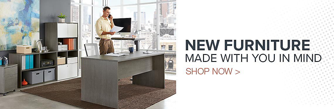 Business Furniture, Office Chairs, Desks, & File Cabinets | NBF.com