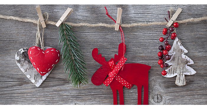Decorating for the Holidays in the Office | NBF Blog