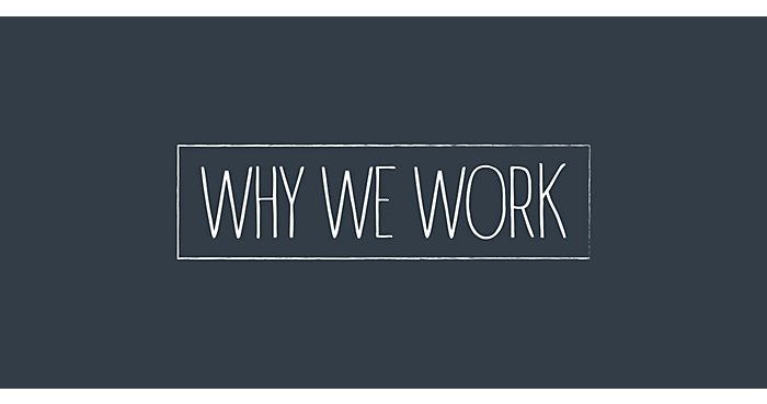 #WhyWeWork—Share Your Passion. Inspire Others. | NBF Blog