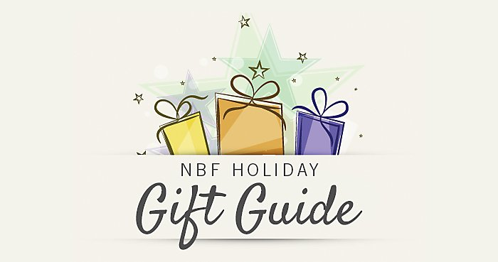 NBF Holiday Gift Guide