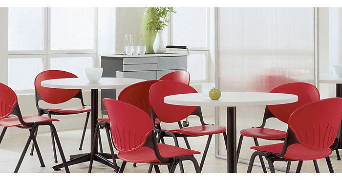 Brand Spotlight: National Office Furniture