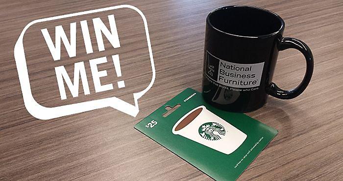 NBF 1K Facebook Giveaway