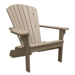 Adirondack Lounge Chair, 51411