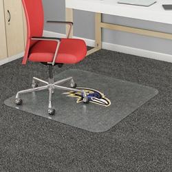 """NFL Standard Use Chairmat - 53""""W x 45""""D, 54465"""