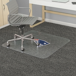 "NFL Frequent Use Chairmat - 53""W x 45""D, 54463"