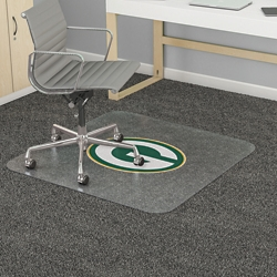 "NFL Frequent Use Chairmat - 60""W x 46""D, 54464"