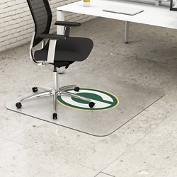 "NFL Hardfloor Chairmat - 53""W x 45""D, 54460"