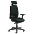 High Back Ergonomic Executive Chair with Headrest, 50001