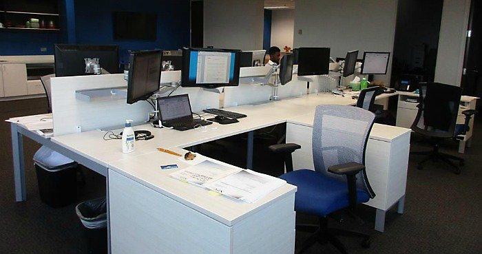 Office Tour: NPV Advisors