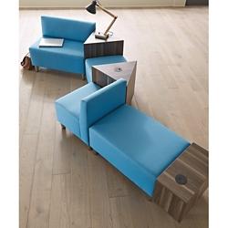 Seven Piece Modular Seating Set , 86332