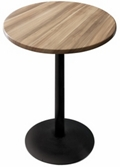 "36"" Round Indoor/Outdoor Table - 30""H, 42125"