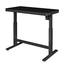Compact Desk Amp Workstation Shop For A Compact Amp Small