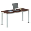 "Reveal Laminate Top Desk 60""W x 24""D , 14746"