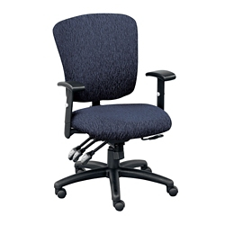 Sequence Fabric Ergonomic Task Chair, 56395