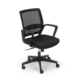Mesh Back Task Chair, 56062