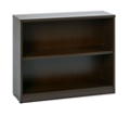 "Two Shelf Laminate Bookcase - 30""H, 32989"