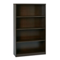 "Four Shelf Laminate Bookcase - 60""H, 32991"