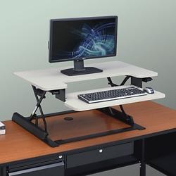 Ascent Multi-position Desktop Riser, 46824
