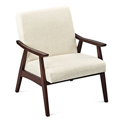 "Wide Arm Chair - 26.5""W, 53200"