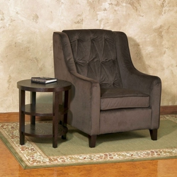 Tufted Back Guest Chair, 55559