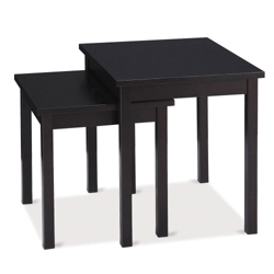 Main Street Nesting End Table Set, 75899