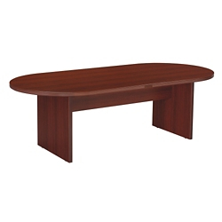 Racetrack Conference Table - 10 Ft, 45066