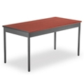 "Training and Utility Table - 60""W x 30""D, 41059"