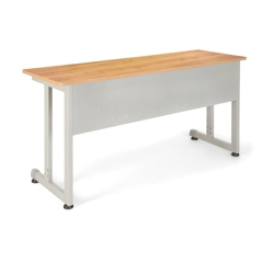 "Training Table - 55""W x 20""D, 41778"