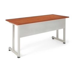 "Training Table - 55""W x 24""D, 41779"