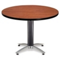 "Multi Purpose 42"" Round Table, 44631"