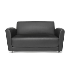 Reception Sofa Without Tablet Arm 75024