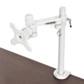 Single Monitor Arm - Clamp Mounted, 87844