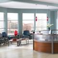 "Marque Complete Reception Room Set - 142""W x 128""D, 76482"