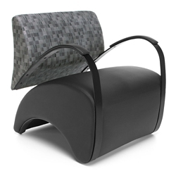 Springback Lounge Chair, 75800