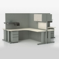 Corben Four Desk Pack, 10361