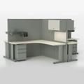 Corben Four Desk Pack, 10361