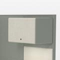 """Corben Overhead Flipper Door Storage Cabinet - 48""""W, 21866"""