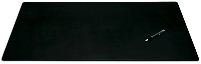 "Leather Desk Mat 38""W x 24""D, 92550"