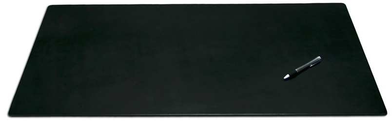 "Leather Desk Mat 34""W x 20""D, 92551"