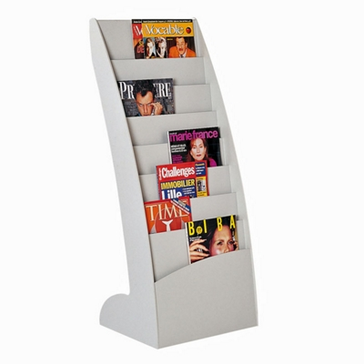 Captivating Contemporary Literature Display, 33393