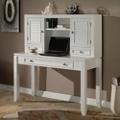 "Writing Desk with Hutch - 47""W, 14904"