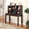 "Writing Desk with Hutch - 47.625""W, 14915"