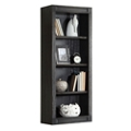 "Four Shelf Open Bookcase Hutch - 21""W x 54""H, 14923"