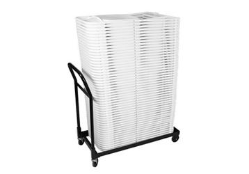 Folding Chair Cart, 92090