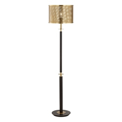 Perforated Shade Floor Lamp, 82657