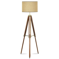 Tripod Floor Lamp, 92072
